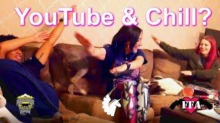 Dance like Fetty Dog - or MC Hammer (YouTube & Chill w/Jet DesertFox, Unicorn Leah, & Femme Fatale)