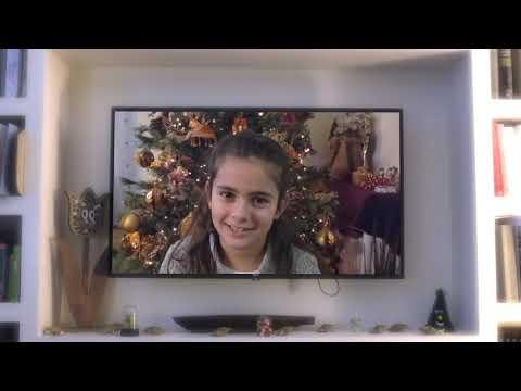 Χριστούγεννα εν μέσω πανδημίας