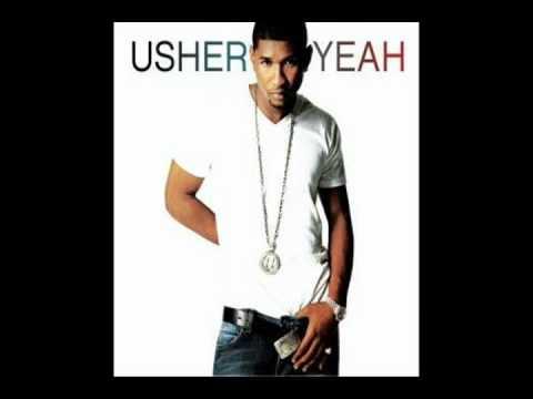 Usher - Yeah - MEGA BASS BOOSTED