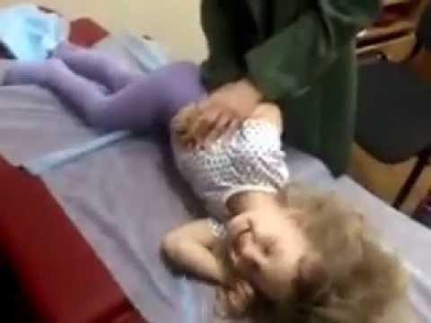 Бронхит у ребенка. Причины, симптомы, лечение и профилактика