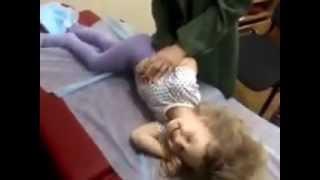Массаж при бронхите и пневмонии