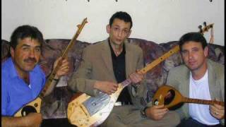 Zeqe Zeqiri,Esat Tahiri & Ibrahim Osaj - Valle instrumentale