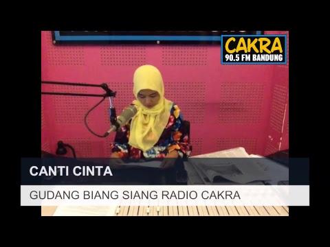 Live Streaming Radio Cakra 905 FM