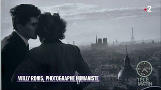 21d89b2a338f72 Régions - Willy Ronis   QuozTube