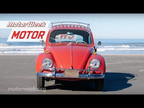 Future Cars and Bye-Bye Beetle | Motor News