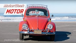 Future Cars and Bye-Bye Beetle | Motor News