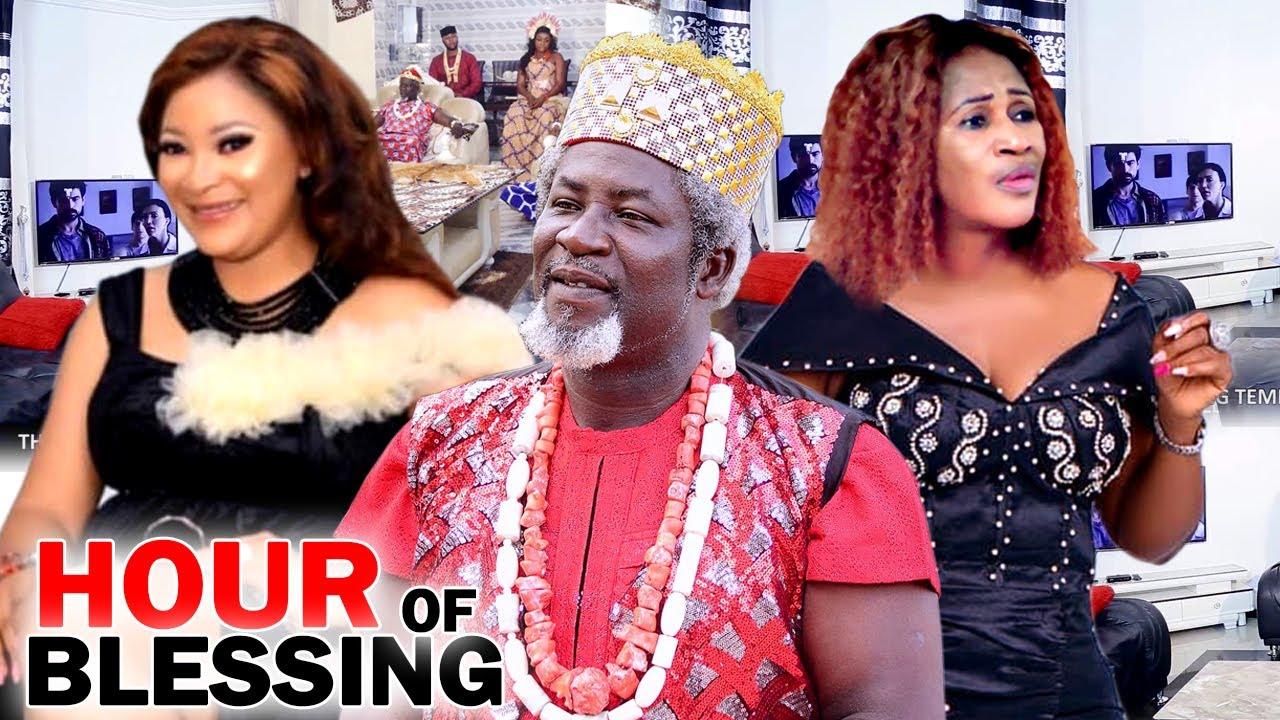 Download HOUR OF BLESSING SEASON 1&2 NEW FULL MOVIE (SAM OBIAGU) 2021 LATEST NIGERIAN NOLLYWOOD MOVIE