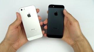 iPhone 5 Review Arabic - معاينة مراجعة مفصلة اَيفون 5