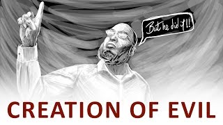 The Beginning and the End with Omar Suleiman: Creation of Evil (Ep13 )