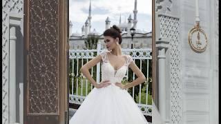 Свадебные платья 2018 Pollardi, ISTANBUL