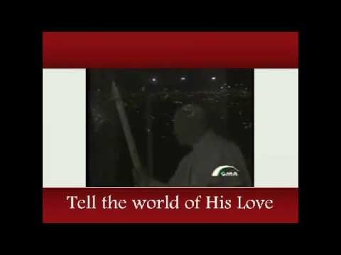 Tell the World of His Love (WYD 1995)