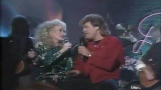DOLLY PARTON & RICKY SKAGGS - THE PAIN OF LOVING YOU
