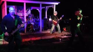 """1000HP Godsmack Tribute Band """"1000HP"""""""