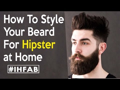 how-to-style-your-beard-for-hipster-at-home-||-indian-hairstyles-&-fashion-blog-||