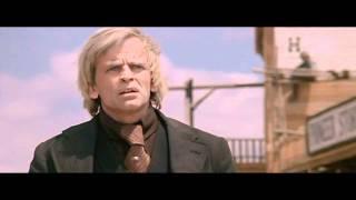 Klaus Kinski vs. Terence Hill