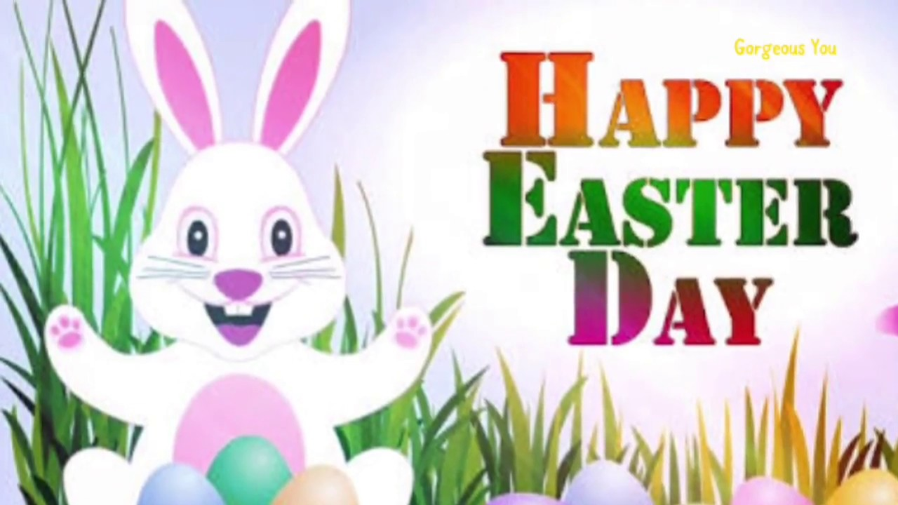 Happy Easter Sunday Wishessmswhatsapp Messagegreetingscard