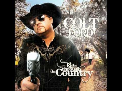 Colt Ford - Cold Beer
