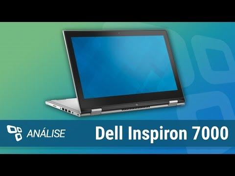 Notebook Dell Inspiron 15 7000 [Análise] - TecMundo