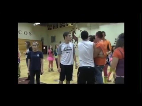 Alvirne High School Video Yearbook 2012 Part 1 of 3