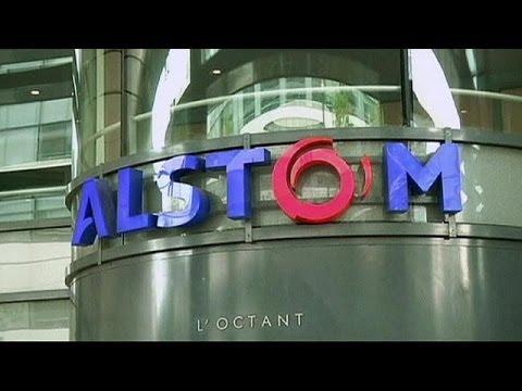 Siemens und GE: Übernahmepoker um Alstom
