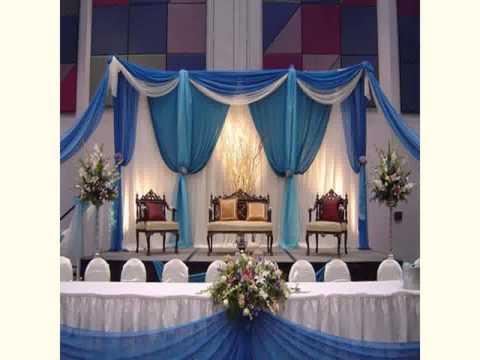 New Wedding Aisle