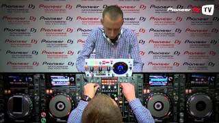 DJ Sasha smallKING (Ekb) (House) ► Guest Video-Mix @ Pioneer DJ TV