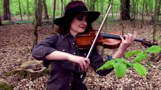 The Last Of The Mohicans Theme [ New Violin Cover ]