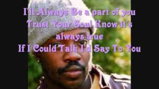 Can I Live- Nick Cannon with Lyrics