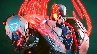 """LEAGUE OF LEGENDS """"PROJECT Reckoning"""" Trailer (2019)"""