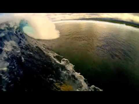 Pacific Surf 2015