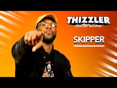 Skipper on branching out from HBK Gang, similarities to SOB x RBE, & his new album Prezidential