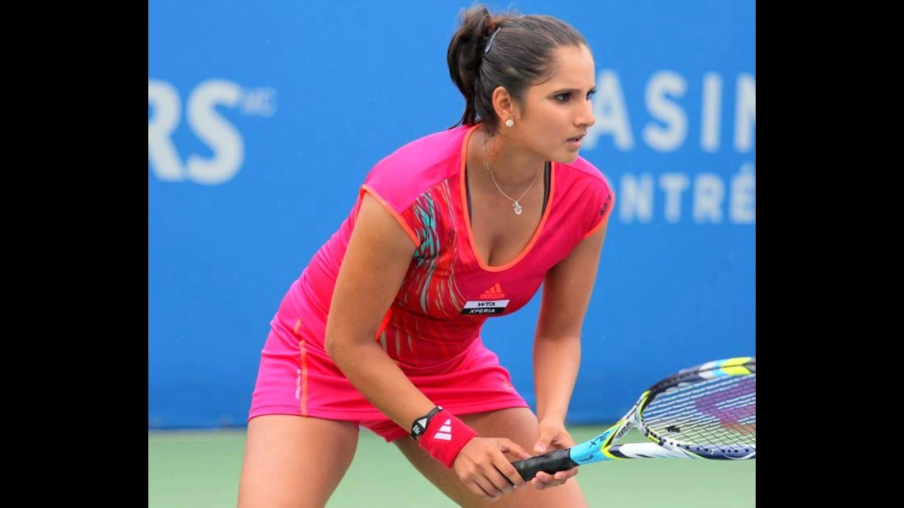 Sania Mirza Hot Photo