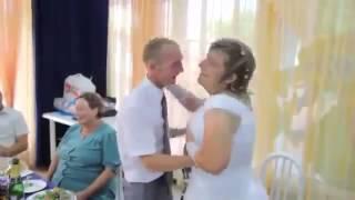 Приколы на свадьбе Я плакал!!! ВОт люди мочат!!