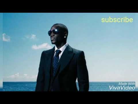 AKON - RIGHT NOW  NA NA NA  - 3D SOUND