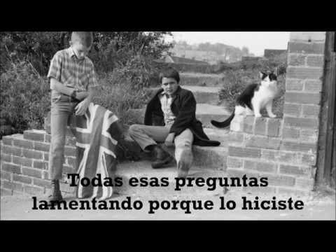 Evil Conduct - Your Identity (Subtítulos Español)
