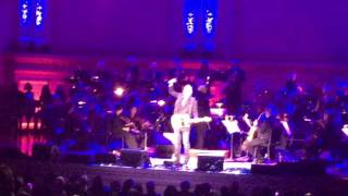 "Bruce Springsteen, ""Santa Claus Is Coming To Town"", Carnegie Hall, December 14, 2016"