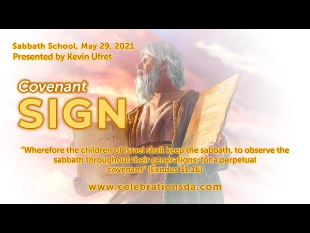 Covenant Sign