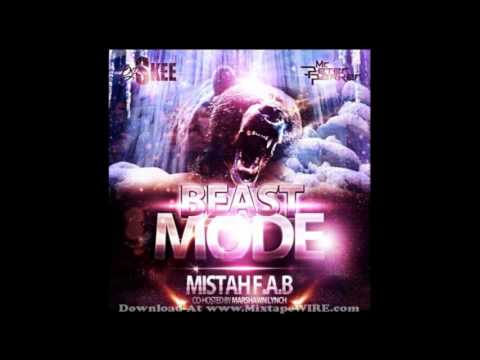 Mistah F.A.B - Marshawn Lynch (Beast Mode Mixtape)