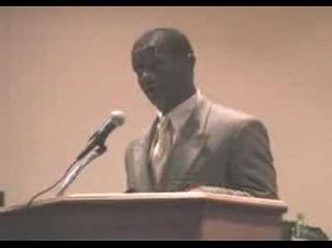 PART 8  BROTHERHOOD SUMMIT- OUTREACH IN THE BLACK COMMUNITY