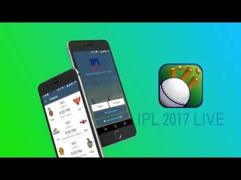 Download IPL 2017 Live App for Android