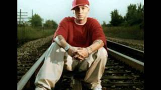 Eminem: Mocking Bird