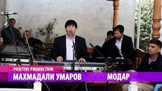 Махмадали Умаров   Модар
