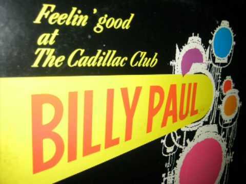 Feeling Good Billy Paul Mp3