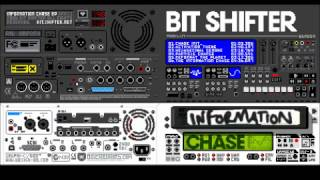 Bit Shifter - The Information Chase