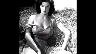 Jane Russell Tribute