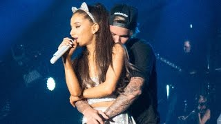 Justin Bieber Ariana Grande As Long as You Love Me Live.mp3