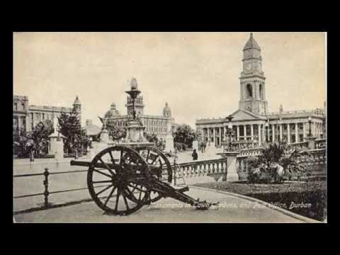 Old Durban Images