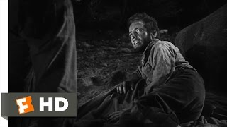 The Treasure of the Sierra Madre (7/10) Movie CLIP - A Bonehead Play (1948) HD