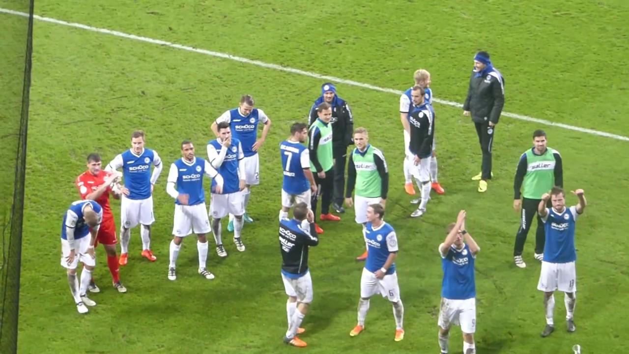 Dynamo Bielefeld