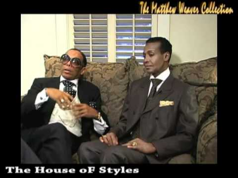 Matthew Weaver The House of Styles Interview YouTube
